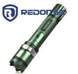 Polizei-Taschenlampe betäuben Gewehren (T10)