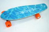 [ه1] نموذج من لاسلكيّة [رموت كنترول] لوح التزلج كهربائيّة