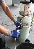 Перчатка работы безопасности латекса при покрынный латекс Sandy (LRS3033)