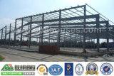 Sbs 강철 구조물 Prefabricated 집
