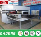Punzonadora de la torreta hidráulica del CNC del equipo del CNC de China Dadong Es300