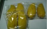 Usine semi-automatique de machine à emballer de fruit de poche de bananes de modèle neuf