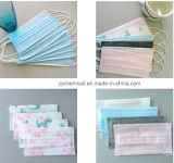 Устранимая маска противогаза, Анти--Пыль, Non-Woven ткани