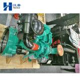 Van de diesel van Cummins de motor 6CTA8.3-g generatormotor in voorraad op verkoop