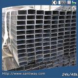 アルミニウム正方形の管のエクスポートの品質