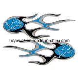 Plastique ABS auto voiture personnalisée autocollant, emblème, Auto Logo (HX-DI-2)