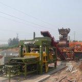 Qty5-15 China Block, der Maschine/Ziegelstein Kleber maschinell bearbeiten lässt