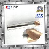 Herramientas de la fresa del carburo de tungsteno de la máquina del CNC