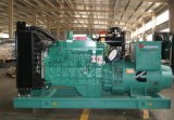 Cummins Diesel Engineの180kVA Silent Generators