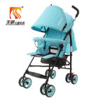 2016 Kinderwagen de Van uitstekende kwaliteit van de Baby van China voor Jonge geitjes