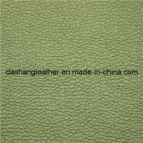 New Fashion Furniture Home Textile Leather with Factory Price