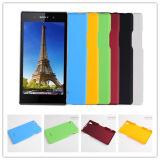 étui pour téléphone portable PC Couverture pour téléphone mobile Sony Xperia I1/Honamisony Xperia I1/Honami