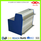 Airport Stainless Steel Airport Check-in Counter (SL-R0013)
