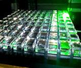 гравировальный станок кристаллический лазера 3D (HSGP-2KC)