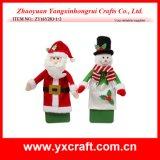 Het Verkopen van Kerstmis van de Bevordering van de Gift van Kerstmis van de Decoratie van Kerstmis (zy14y94-1-2-3) Jaar