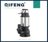 مضخة غاطسة الصرف الصحي (WQD10-11-0.75)