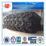 Tipo pára-choque de borracha pneumático de Yokohama