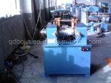 Máquina de mistura aberta da borracha do uso do laboratório