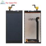 """Cubot P11 5.0のための携帯電話LCD """" LCD表示"""