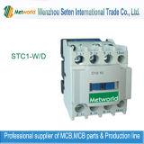 Contactor elétrico Contactor magnético Contactor de CA Contactor de relé de fase 3