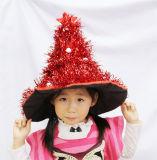 Fabricantes que vendem chapéus de árvore de natal chapéus de festa