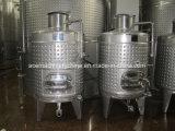 Serbatoio di putrefazione del vino del rivestimento del serbatoio di putrefazione del vino bianco