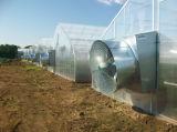 빌딩 with&#160를 위한 24 볼트 300W 산업 사용 대규모 태양 강화된 환기 시스템; Dia. 950mm 팬 Blade (SN2013021)