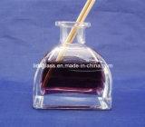 La prestation de 50ml, 120ml, 270ml Bouteille en verre avec Bâton en Rotin, bouteille de verre pour l'aromathérapie (LDS-01)