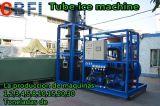 Горячий завод создателя машины льда пробки продукта