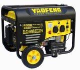 2500 ватт Portable Power Gasoline Generator с EPA, Carb, CE, Soncap Certificate (YFGP3000E2)