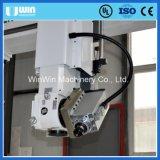 incisione del legno della macchina di CNC del router 4axis1618 per la fabbricazione di modello