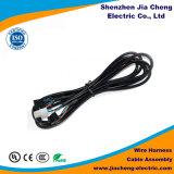 Connecteur médical de harnais de câblage de classe fait dans l'usine de Shenzhen