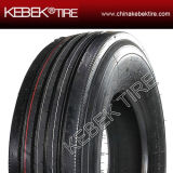 Pneu resistente novo 295/75r22.5 do caminhão de China