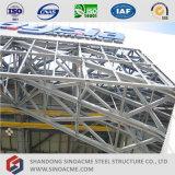 De Hangaar van het Onderhoud van de Vliegtuigen van het Frame van het Metaal van de Grote Spanwijdte van Sinoacme