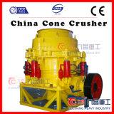 Sand, der Maschine durch Cone Crusher mit Qualität herstellt