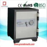 Incêndio - cofre forte resistente para a HOME e o escritório (FP-530M), aço contínuo