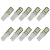 T10 3528 28SMD DC12V LED Indicated Light