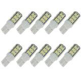 T10 3528 28SMD DC12V Luz LED Indicada