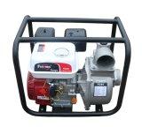 Chaud ! L'agriculture 5.5HP portable de l'essence moteur de cylindre unique de 2 pouces de la pompe à eau