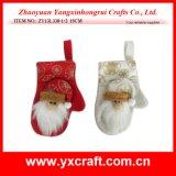 Продукт Китая вешалки Doorknob рождества украшения рождества (ZY14Y106-1-2)