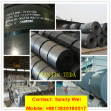 Aço GR da resistência do material de construção ASTM A588. uma placa de aço de Corten
