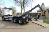 HOWO 290HP는 쓰레기 트럭을 복사한다