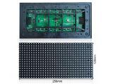 Modulo esterno della visualizzazione di LED di colore completo di P8 SMD