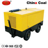3HP 트랙터 소형 피스톤 공기 압축기 220V