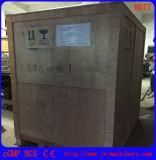 Modelo de Manual-980Ht um sabão em barra stretch wrapping máquina de embalagem para barra de sabão