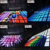 IP65 impermeável ao ar livre Display Video interativo Stage Light LED Dance Floor