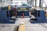 Tagliare alla riga di lunghezza con l'alta qualità per la bobina d'acciaio