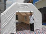 L'allégement gonflable médical portable tente pour l'hôpital temporaire