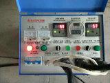 고무 컨베이어 벨트 가황 치료 합동 기계