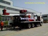 Df-H-4 máquina de perforación hidráulica de diamante completa de minería de núcleo
